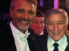 28 Simon and Tony Bennett